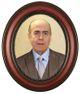"Profile photo:  William Albert ""Billy"" Atherton III"