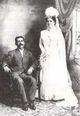 María Piedad <I>Martínez</I> Lobato