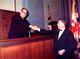 "Profile photo: Judge Harold Kenneth ""Kenneth"" Mackey"