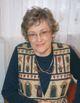 """Profile photo:  Virginia Diane """"Virg"""" <I>Reed</I> Corner"""