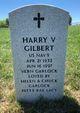 Harry V Gilbert