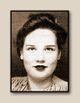 Donna Mae <I>Hackbart</I> O'Brien
