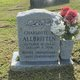 Charlotte Ann <I>Allbritten</I> Cornwell