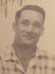 """Profile photo:  Hugh Douglas """"Dougie"""" Cutrer"""