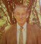 Profile photo:  Percy Marshall Cutrer