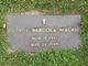 Ruth Elizabeth <I>Babcock</I> Mackie