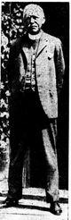 Rev Patrick John Murdoch