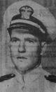 Profile photo: Lt Donald Eugene Carney
