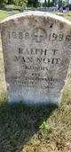 Ralph Thompson Van Note