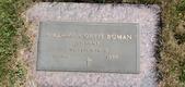 "Willard Cortis ""Dick"" Boman"