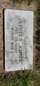 Ulysses A Billiter