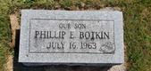 Phillip Eugene Botkins