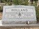 Lawrence Elwert Holland Sr.