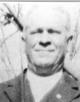 Profile photo:  William Reuben Johnston