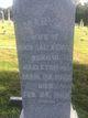 Mary A. <I>Boyle</I> Gallagher