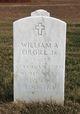 William Austin Orgill Jr.