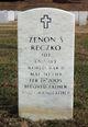 Zenon S Reczko