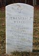 Jeremiah J Ryall