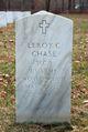 Leroy C Chase