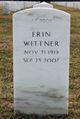 Erin Wittner