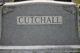 """James Mumma """"Jamie"""" Cutchall"""