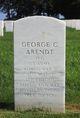 Profile photo:  George C Arendt
