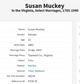 Profile photo:  Susan A. <I>Mulkey</I> Addison