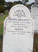 James Bullett