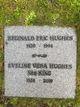 Reginald Eric Hughes