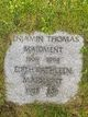 Benjamin Thomas Maidment