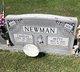 Betty Lou <I>Anderson</I> Newman