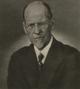 Profile photo:  August Kirchensteins