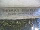Thomas Charles Robertson