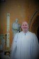 Chaplain Dr. Joseph Walker,MDiv
