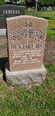 Ernest Desjarlais