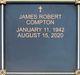 """James Robert """"Jim"""" Compton"""