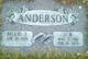 Profile photo:  J. B. Anderson