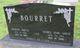 Profile photo:  George Jean-Louis Bourret Sr.