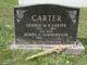 George Magnus Robert Carter