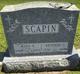 Mary E. <I>Seward</I> Scapin