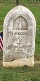 Thomas R Hatten