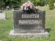 "Marguerite Isabelle ""Greta"" <I>McCully</I> Geldart"