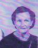 "Profile photo:  Martha Anna ""Elizabeth"" <I>Roberts</I> McKinney"