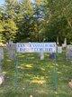 Center Vassalboro Baptist Church Cemetery