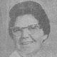 Mary Dell <I>Higginbotham</I> Wallace