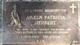 Aileen Patricia Herbert