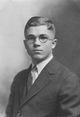 """Profile photo:  Aaron Welborne """"A.W."""" Dearlove"""