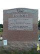 Diane <I>Dubois</I> Hall