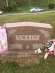 Margaret Eileen <I>Bishop</I> Swain