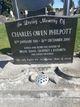 Charles Owen Philpott